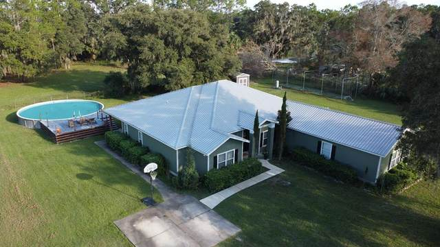 324 NE 300th St, Cross City, FL 32628 (MLS #782938) :: Compass Realty of North Florida