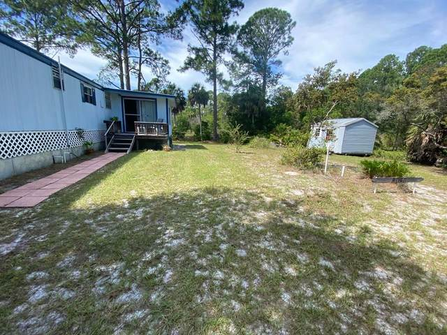 8090 SW County Road 347, Cedar Key, FL 32625 (MLS #782943) :: Compass Realty of North Florida