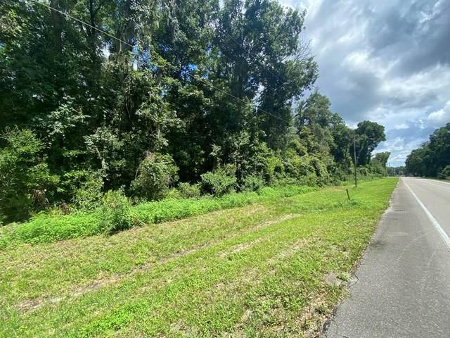 Lot 7&18 69th Ct SW, Trenton, FL 32693 (MLS #782951) :: Compass Realty of North Florida