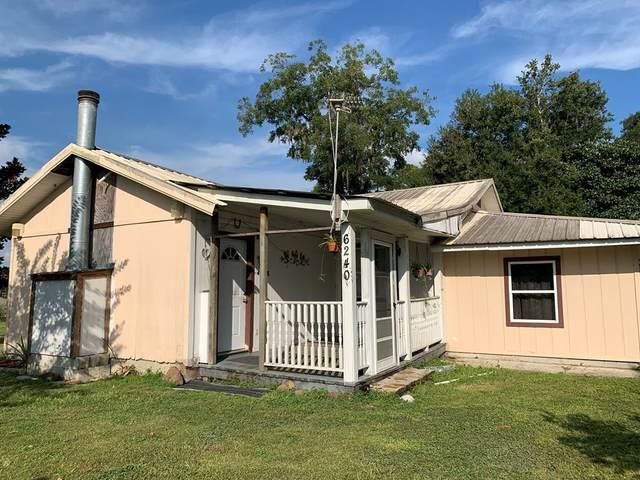 6240 SW County Road 232, Trenton, FL 32693 (MLS #782956) :: Compass Realty of North Florida
