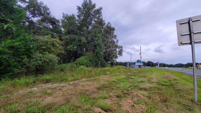 LOT 5 Hwy 19 SE, Cross City, FL 32628 (MLS #782960) :: Compass Realty of North Florida