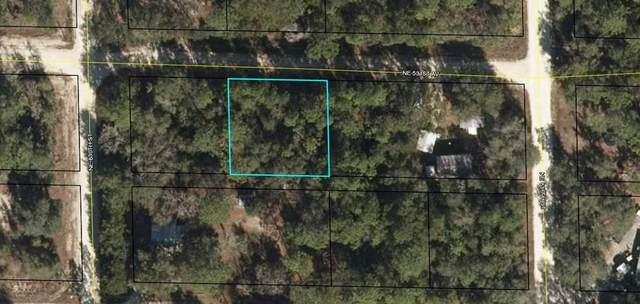 Lot 5-8 531st Ave NE, Old Town, FL 32680 (MLS #782963) :: Compass Realty of North Florida