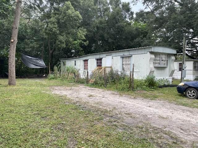 167 NE Rowland Blvd, Trenton, FL 32693 (MLS #782967) :: Compass Realty of North Florida