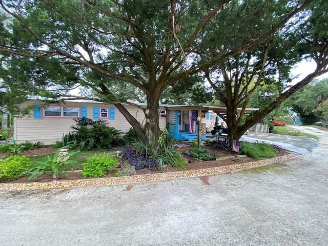 12236 Franko Cir, Cedar Key, FL 32625 (MLS #782973) :: Hatcher Realty Services Inc.