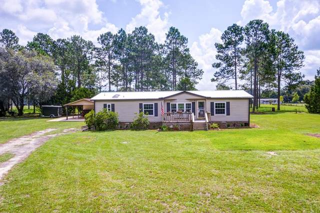 2420 SE County Road 337, Trenton, FL 32693 (MLS #782976) :: Compass Realty of North Florida
