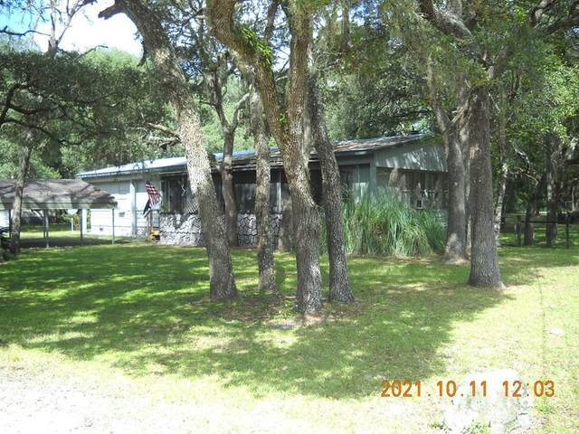 351 NE 441st Ave, Old Town, FL 32680 (MLS #782990) :: Compass Realty of North Florida
