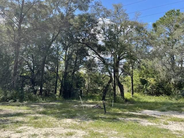 8389 67th Ct SE, Trenton, FL 32693 (MLS #782999) :: Compass Realty of North Florida