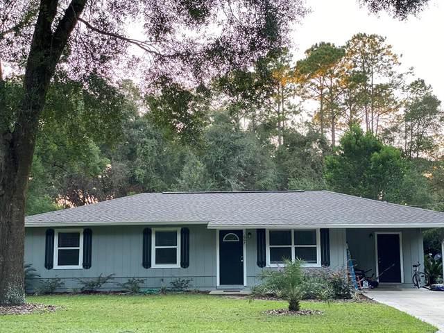 607 SW 10th St, Trenton, FL 32693 (MLS #783001) :: Compass Realty of North Florida