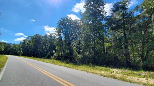 00 194th Ave NE, Old Town, FL 32680 (MLS #783006) :: Compass Realty of North Florida