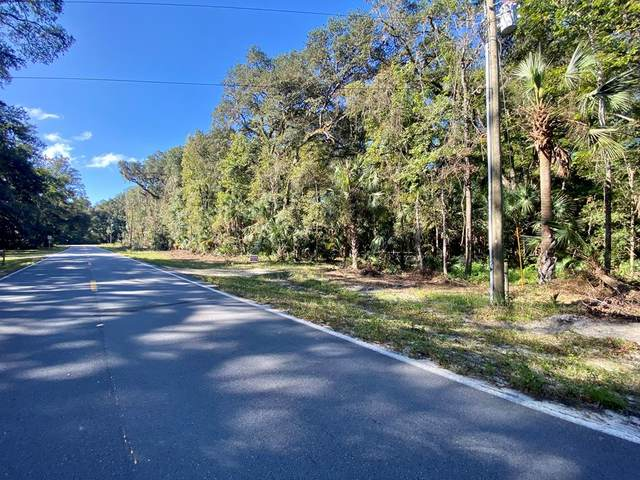 65 617th St NE, Old Town, FL 32680 (MLS #783010) :: Compass Realty of North Florida