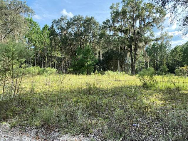 15350 69th Ter NE, Newberry, FL 32669 (MLS #783016) :: Compass Realty of North Florida