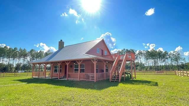 13490 NE 35th Ave, Chiefland, FL 32626 (MLS #783019) :: Pristine Properties
