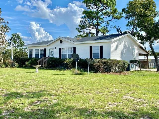 1951 NE 154th Ave, Williston, FL 32696 (MLS #783022) :: Better Homes & Gardens Real Estate Thomas Group