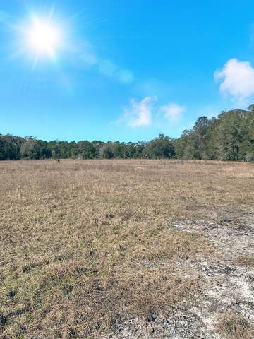 00 389th Ave NE, Old Town, FL 32680 (MLS #783030) :: Compass Realty of North Florida