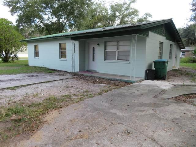 236 NE 144th St, Cross City, FL 32628 (MLS #783034) :: Compass Realty of North Florida