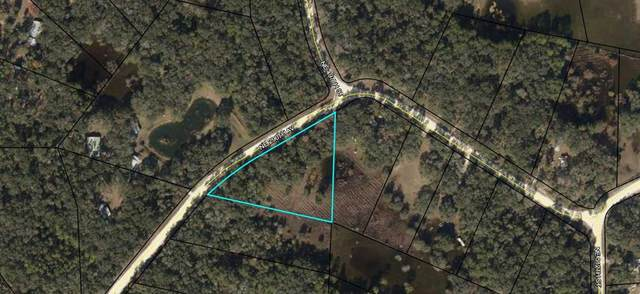 290th Ave NE, Old Town, FL 32680 (MLS #783035) :: Compass Realty of North Florida