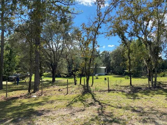 10330 NE 90th St, Bronson, FL 32621 (MLS #783042) :: Compass Realty of North Florida
