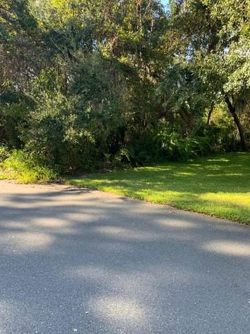 00 Shellcrest Ave, Cedar Key, FL 32625 (MLS #783047) :: Compass Realty of North Florida