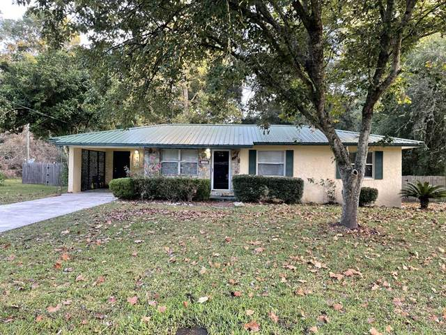 1127 SW 6th Ave, Trenton, FL 32693 (MLS #783051) :: Pristine Properties