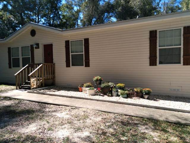 8929 SW 82nd Ter, Trenton, FL 32693 (MLS #783052) :: Pristine Properties