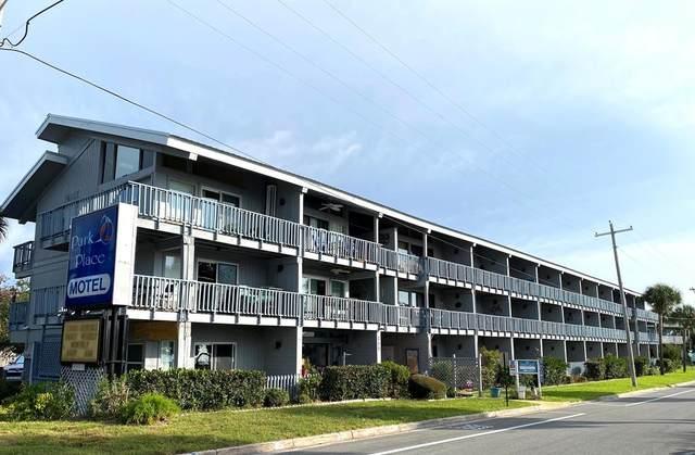 211 2nd St #125, Cedar Key, FL 32625 (MLS #783057) :: Hatcher Realty Services Inc.