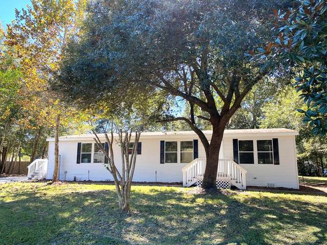 174 SW Huckleberry Ct, Lake City, FL 32024 (MLS #783083) :: Hatcher Realty Services Inc.