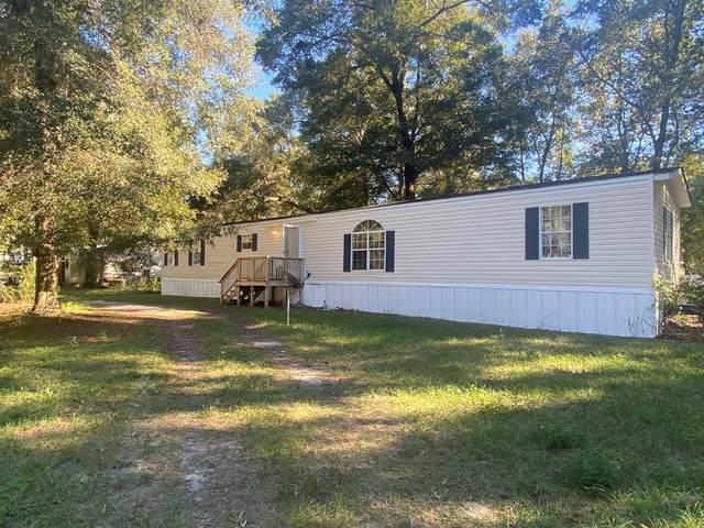1042 NE 14th Ave, Trenton, FL 32693 (MLS #783088) :: Hatcher Realty Services Inc.