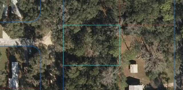 Lot 14 110th Ave NW, Chiefland, FL 32626 (MLS #783090) :: Hatcher Realty Services Inc.