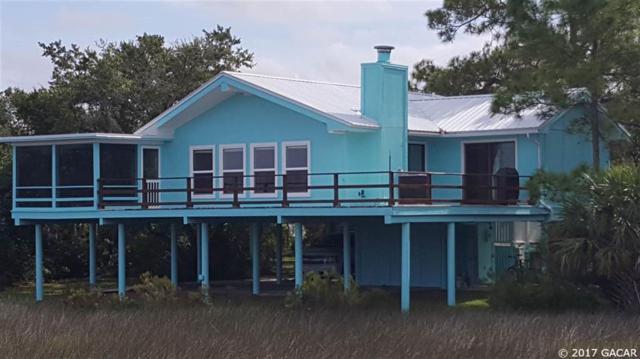 11850 Rye Key Drive, Cedar Key, FL 32625 (MLS #771291) :: Compass Realty of North Florida
