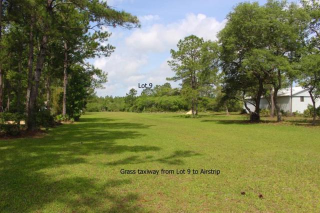 Lot 9 Sw 103rd Terrace, Cedar Key, FL 32625 (MLS #773649) :: Better Homes & Gardens Real Estate Thomas Group