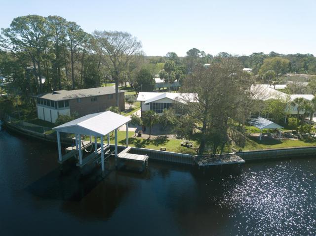 111 SE 241 ST, Suwannee, FL 32692 (MLS #775484) :: Pristine Properties