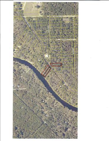 TBD River Run Rd, Branford, FL 32008 (MLS #775680) :: Pristine Properties