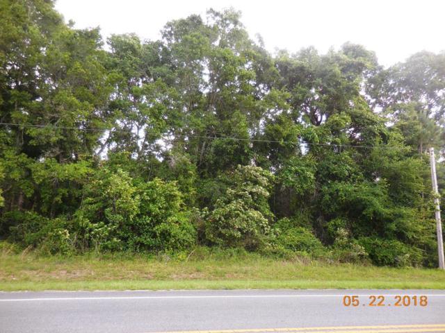 Hwy 349 NE, Old Town, FL 32680 (MLS #775840) :: Pristine Properties