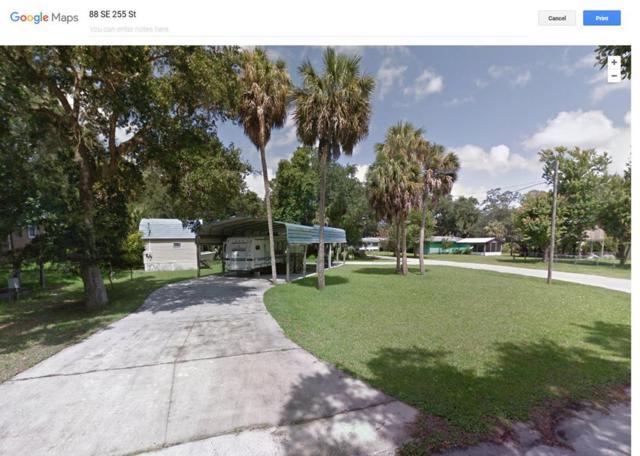 81 255st SE, Suwannee, FL 32668 (MLS #775853) :: Pristine Properties