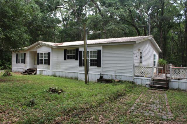 364 NE 368 AVE, Old Town, FL 32680 (MLS #775939) :: Pristine Properties