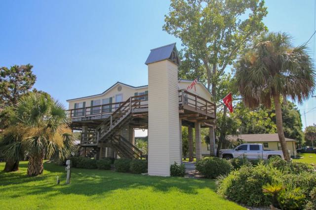 117 SE 903rd Ave, Suwannee, FL 32692 (MLS #776093) :: Pristine Properties