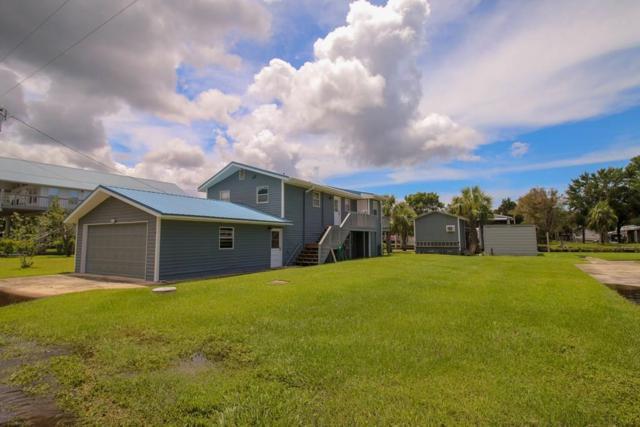 115 SE 894 Ave, Suwannee, FL 32692 (MLS #776113) :: Pristine Properties