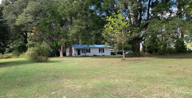 24609 65th Road, O'Brien, FL 32071 (MLS #776691) :: Pristine Properties