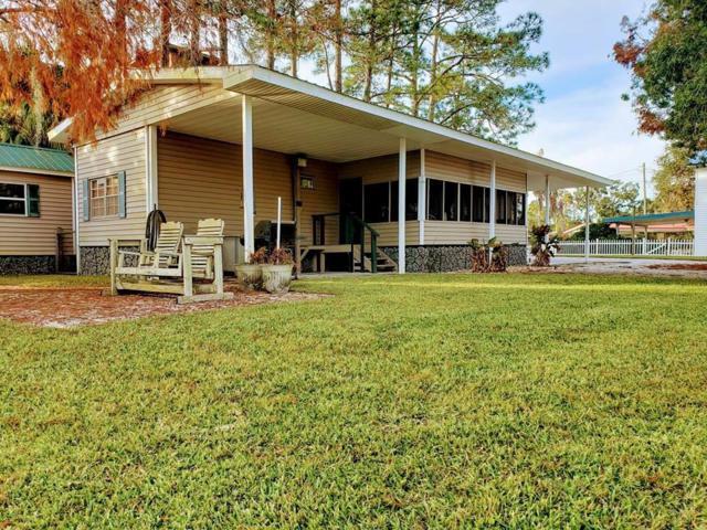 170 SE 884 Ave, Suwannee, FL 32692 (MLS #776953) :: Pristine Properties