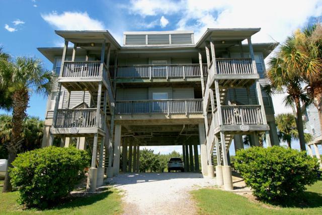 11 Old Mill Drive 10-C, Cedar Key, FL 32625 (MLS #777013) :: Pristine Properties