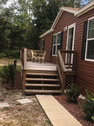 540 NE 680TH STREET, Old Town, FL 32680 (MLS #777289) :: Pristine Properties