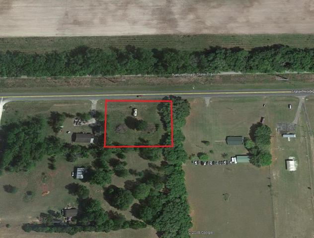 Sr 26 SW, Trenton, FL 32693 (MLS #777348) :: Pristine Properties