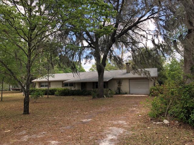 5479 NE 54 Pl, High Springs, FL 32643 (MLS #777398) :: Pristine Properties