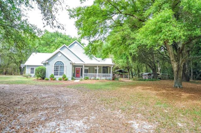 8438 SW Cr 334-A, Trenton, FL 32693 (MLS #777567) :: Pristine Properties