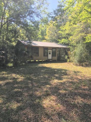 Tract 79 Clayton Road, Cedar Key, FL 32625 (MLS #777574) :: Pristine Properties