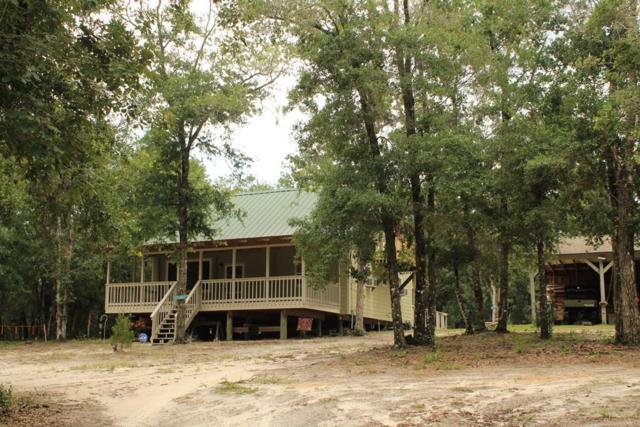 3171 County Road 347 SW, Cedar Key, FL 32625 (MLS #777675) :: Pristine Properties