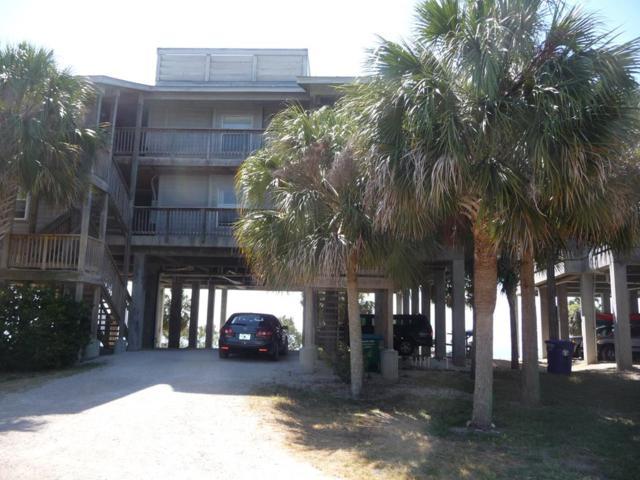 11 Old Mill Dr. 5-D, Cedar Key, FL 32625 (MLS #777757) :: Pristine Properties