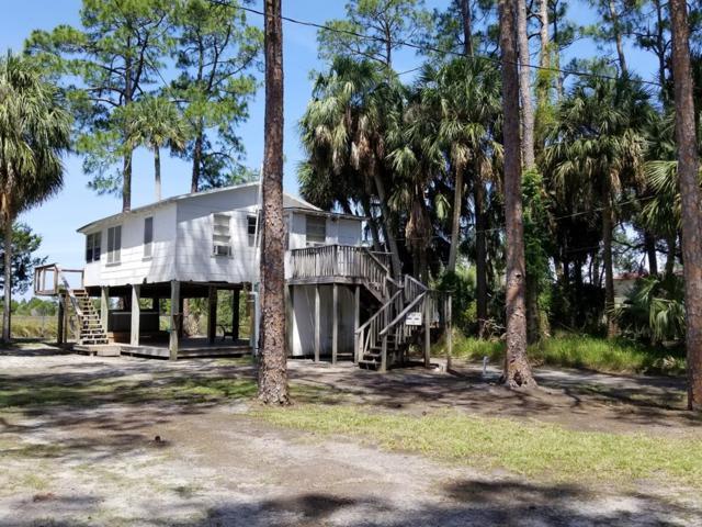 84 SE 240th, Suwannee, FL 32692 (MLS #777800) :: Pristine Properties