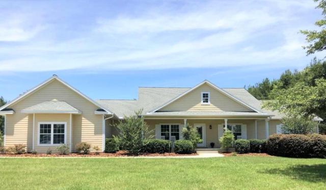 1260 SE 101st St, Trenton, FL 32693 (MLS #777945) :: Pristine Properties