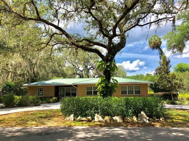 6155 Avenue E, Mcintosh, FL 32664 (MLS #777953) :: Pristine Properties